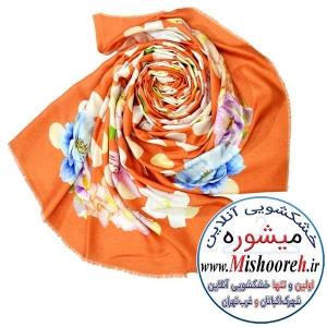 شستشوی اطوی روسری